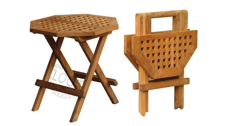 The Great, The Bad and teak garden table amazon