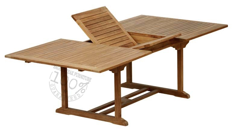 If You Read Nothing Else Today, Study This Report on garden teak furniture