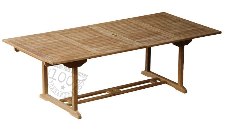 The Most Overlooked Answer For teak outdoor furniture