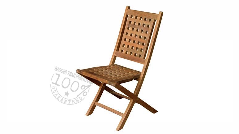 Rumors, Lies and teak garden furniture how to look after