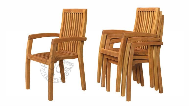 The Inexplicable Mystery In to acacia or teak garden furniture Revealed
