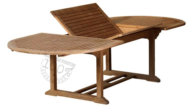 The Birth of teak outdoor furniture alexandria
