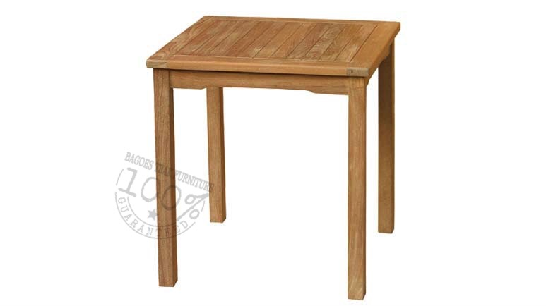 Short Article Shows The Undeniable Facts About teak garden table amazon And How It Could Affect You