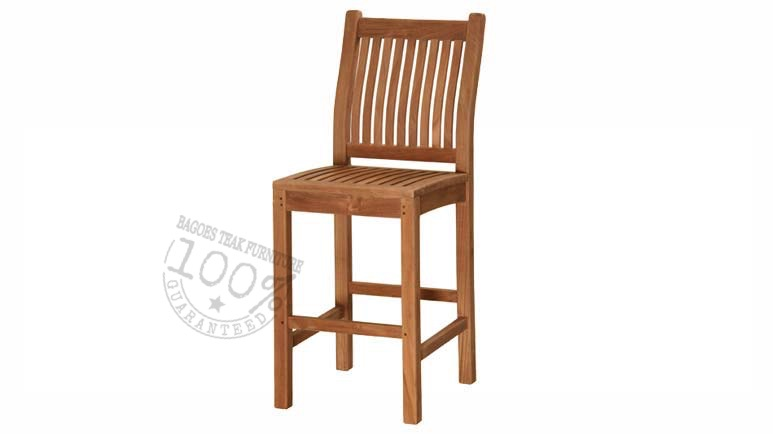 Overview Of teak outdoor furniture pottery barn